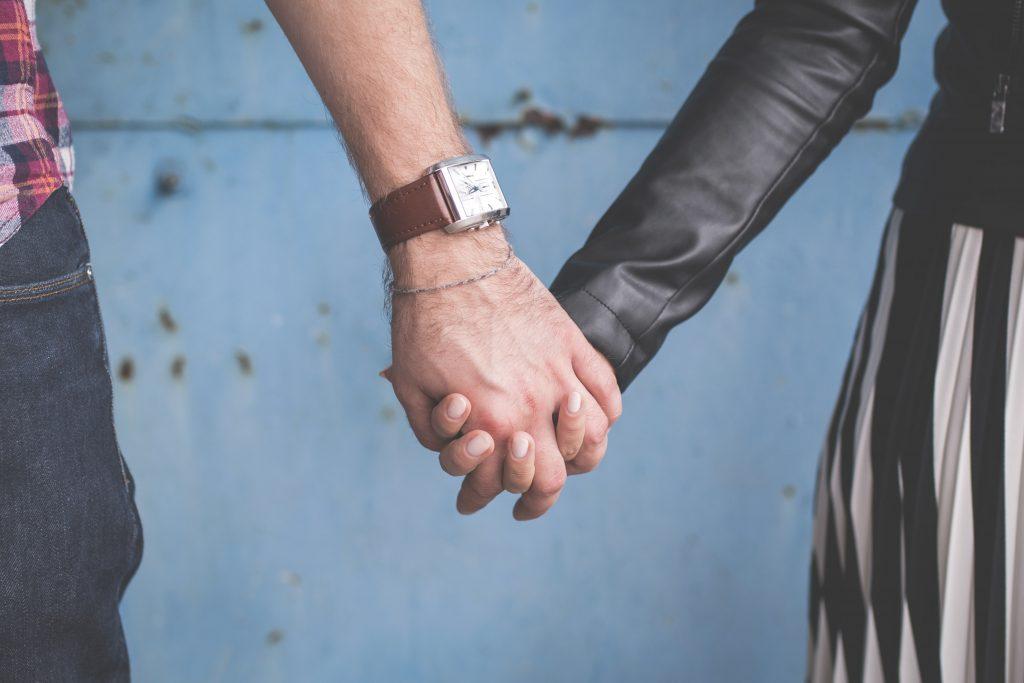 Freundschaft Plus - Körpersprache